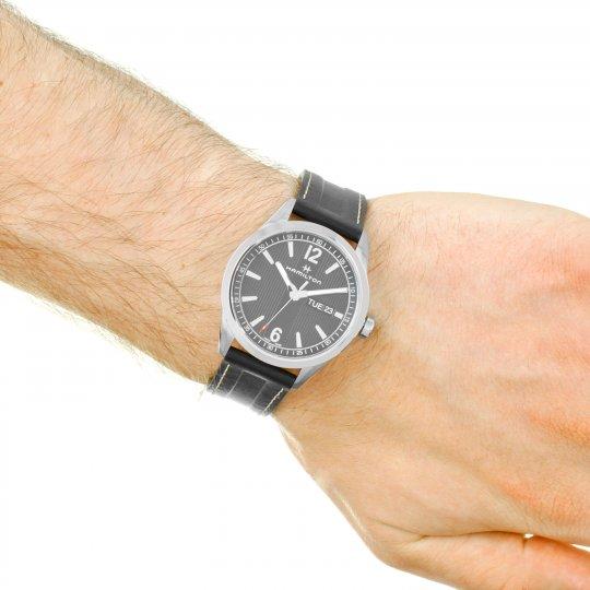 Hamilton Watches - AskMen
