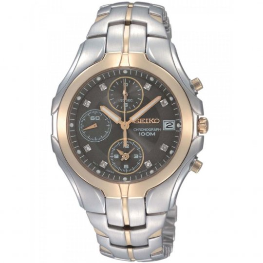 mens seiko chronograph watch sndz24p9 why shop at the watch hut